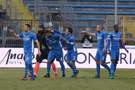 l'Empoli ha esonerato l'allenatore .