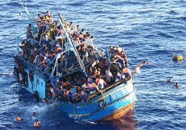 Oltre 100 morti in naufragio a largo della Libia