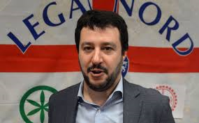 """Salvini, """"Le regole dell'Europa sono da cambiare"""","""