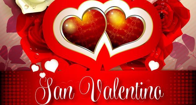 San Valentino  Storia della festa degli innamorati