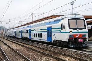 Anche in Toscana in vigore l'orario estivo dei treni