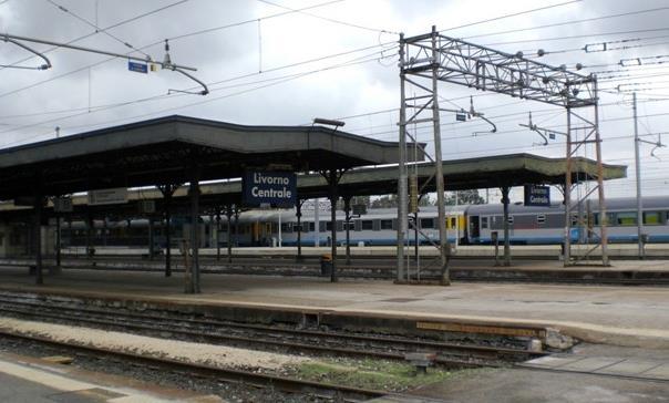 In Toscana è fase 3, ma non per la Stazione di Livorno Centrale.
