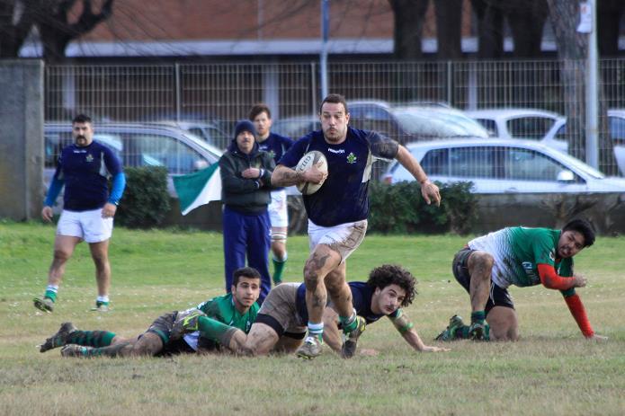 Livorno Rugby under 12