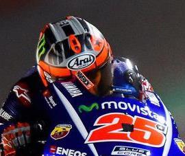 Gp Francia, Marquez senza rivali,sul podio le Ducati di Dovizioso e Petrucci