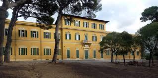 Denuncia contro ignoti per i ritrovamenti sospetti a Villa Corridi