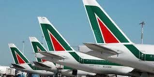 Alitalia sarà una newco con maggioranza assoluta Fs-Mef