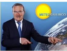 previsioni meteo Italia del Col. Giuliacci ed Oroscopo