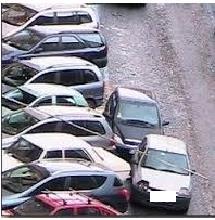 Mercoledì 12 agosto chiuso il parcheggio per residenti sotto il ponte di Santa Trinita