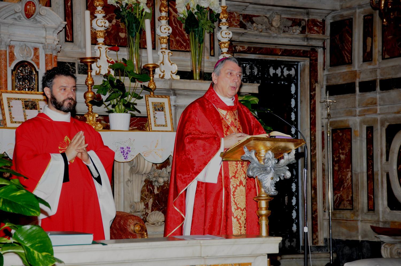 Diocesi di Livorno Mercoledi 26 Febbraio Sacre Ceneri