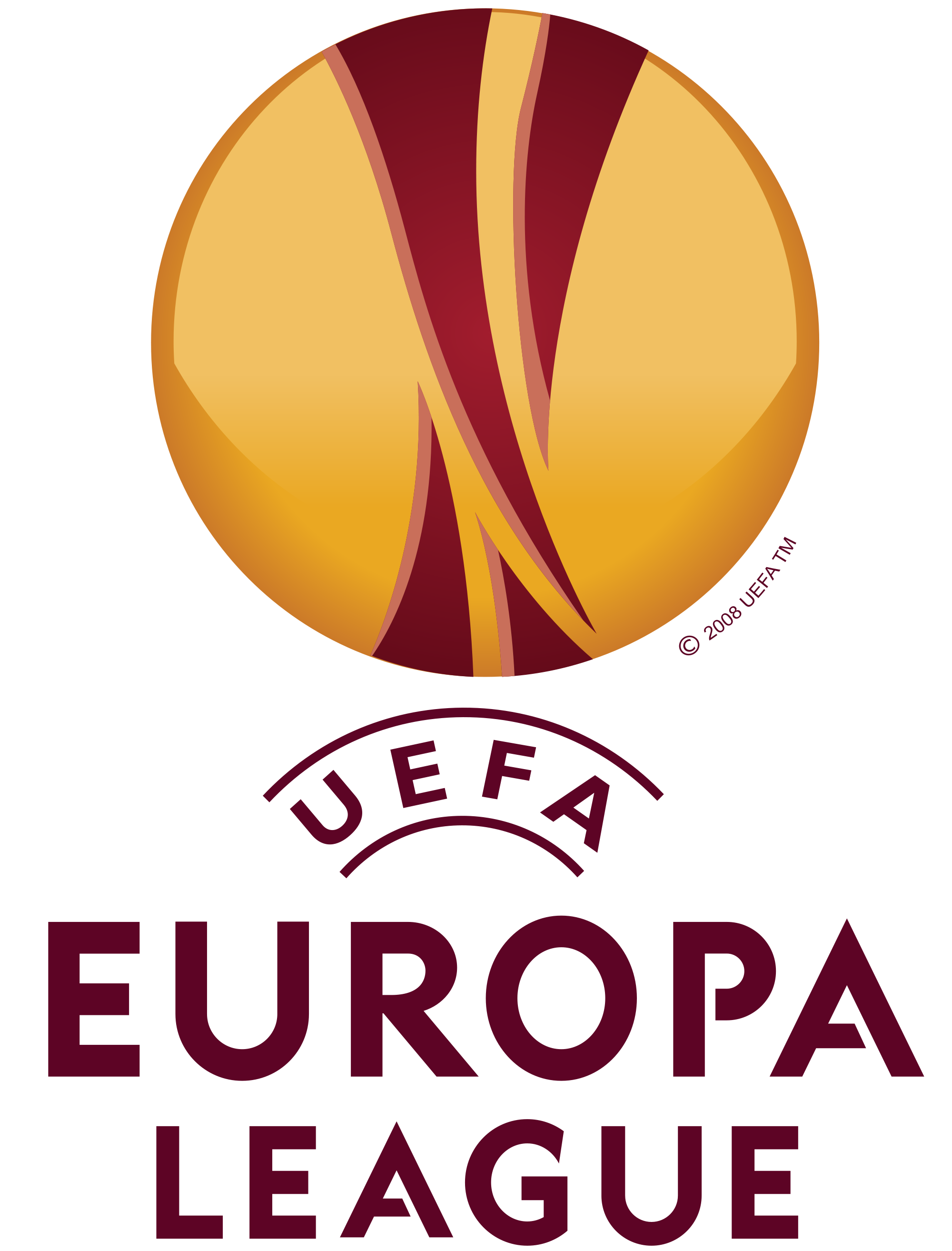 I gironi dell'Europa League