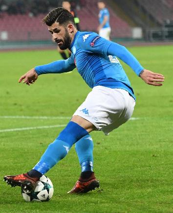Serie A, Napoli-Bologna 3-1:  Show di Insigne e Osimhen calano il tris