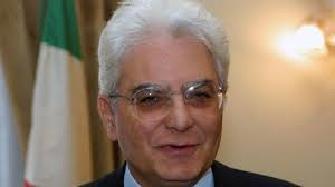 Parla il capo dello Stato, Sergio Mattarella all'apertura dell'anno scolastico