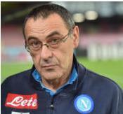 E'ufficiale: Maurizio Sarri è il nuovo allenatore della Juventus
