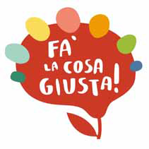 23-25 marzo 2018 – Milano, fieramilanocity FA' LA COSA GIUSTA! 2018