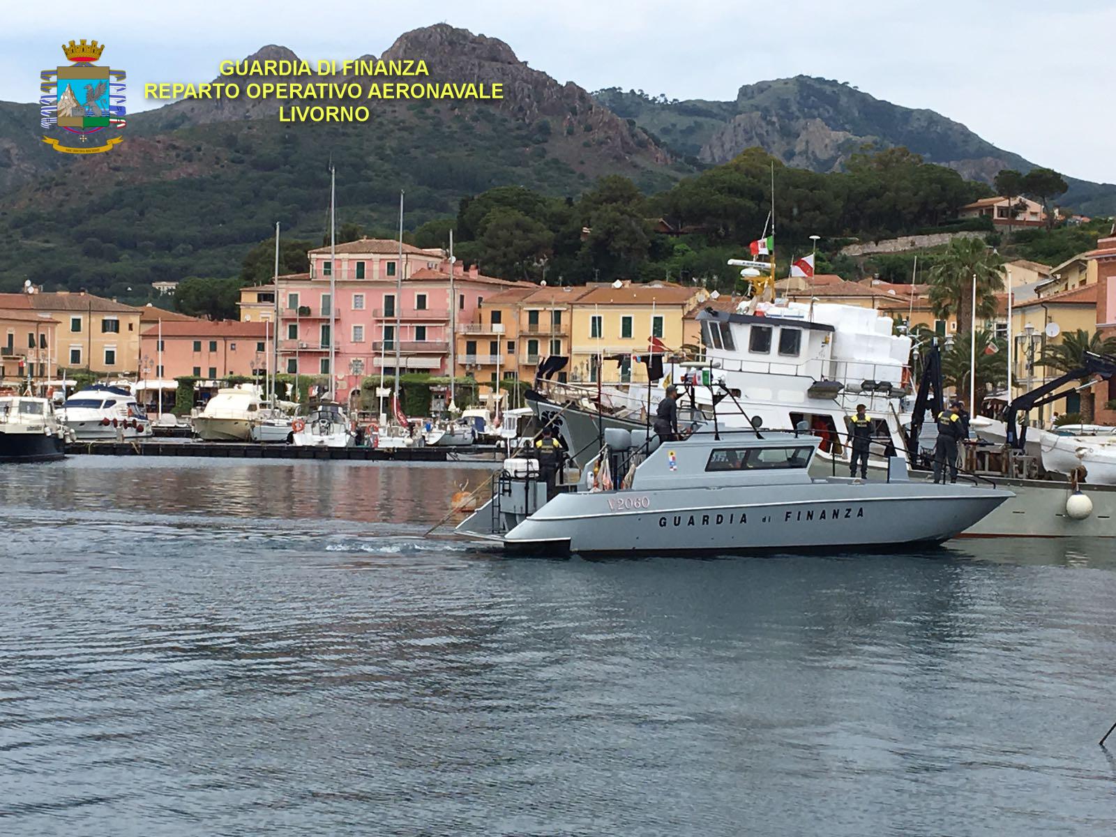 Peschereccio sperona motovedetta italiana Arrestato il comandante