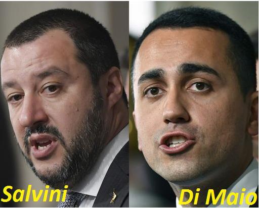 """Mandato pieno e unanime"""" al segretario della Lega Matteo Salvini"""