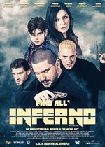 FINO ALL'INFERNO Un omaggio al cinema action hollywoodiano