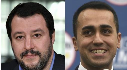"""Salvini """"Qualche altro ministro chiacchiera, io porto risultati"""""""