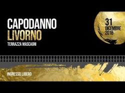 Capodanno a Livorno dalle ore 22 in piazza della Repubblica