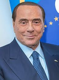 Berlusconi ancora positivo: rinviata udienza Ruby ter
