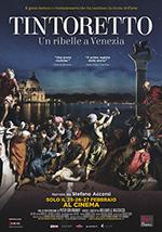 Film  TINTORETTO - UN RIBELLE A VENEZIA