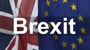 Brexit, l'Europarlamento approva l'accordo di recesso