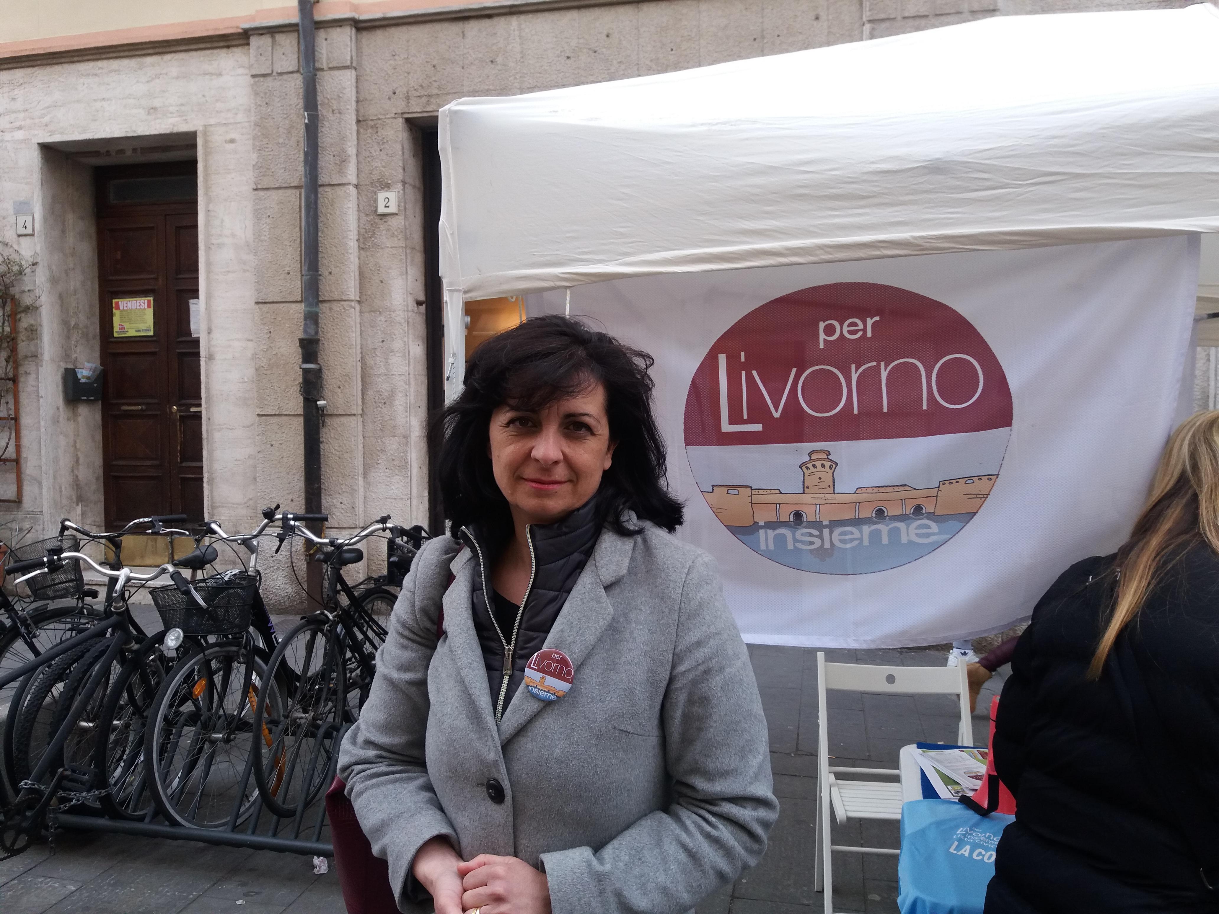 Per Livorno Insieme sullo SPORT: AIUTO ALLE FAMIGLIE e SOSTEGNO alle Associazioni Sportive Dilettantistiche