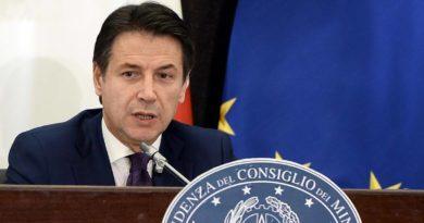 Conte decide la revoca di Siri, il decreto a Mattarella