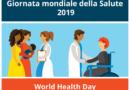 Giornata mondiale della salute 2019, #HealthForAll