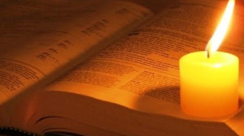 Il Figlio dell'uomo se ne va, come sta scritto di lui; ma guai a quell'uomo dal quale il Figlio dell'uomo viene tradito!