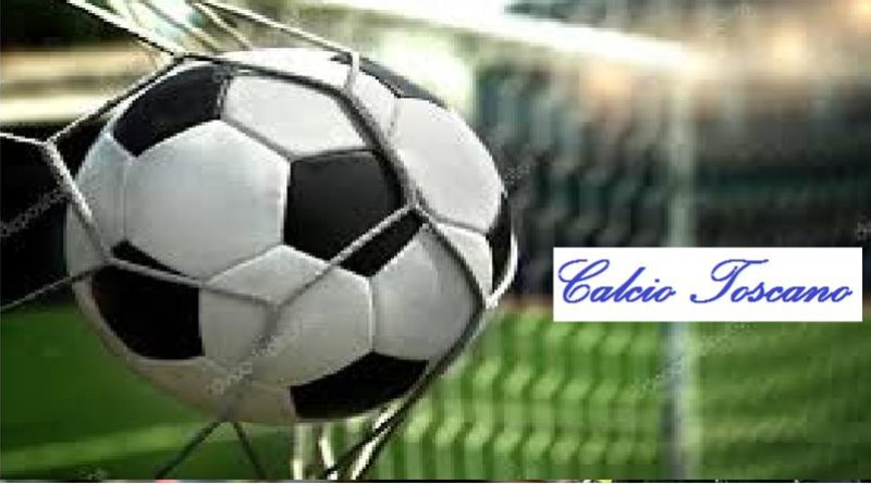 Il calcio Toscano 07-04-2019