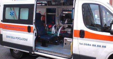 Incidente nel porto di Livorno, muore un operaio