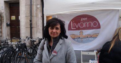 La piattaforma civica Per Livorno Insieme lancia un appello. Livornoplasticfree