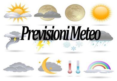 Previsioni Meteo Toscana Lunedì 15 Aprile