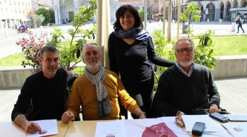 Programma e Candidati di Per Livorno Insieme. Domani 19 Aprile 1