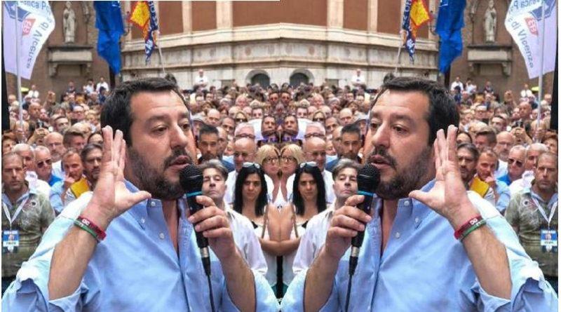 Salvini: se M5s mantiene i patti non cambia nulla