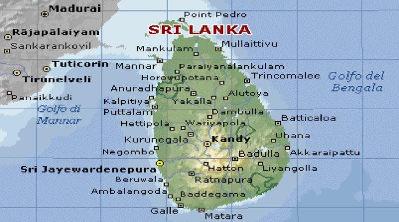 Scoppia un'altra bomba in Sri Lanka, dichiarato lo stato d'emergenza