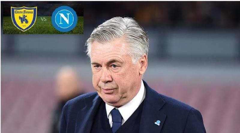 Serie A, Chievo-Napoli 1-3:  Il Chievo saluta la Serie A