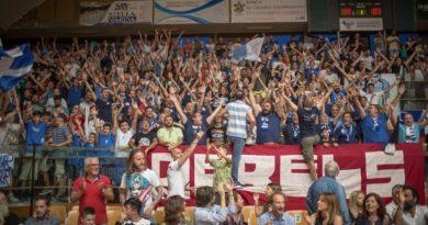 SERIE C GOLD: domenica gara-1 fra la Pielle e la Geonova Lucca 1