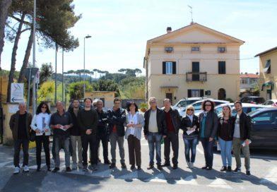 Sicurezza per la Citta'. Presentati due nuovi candidati della Lista Per Livorno