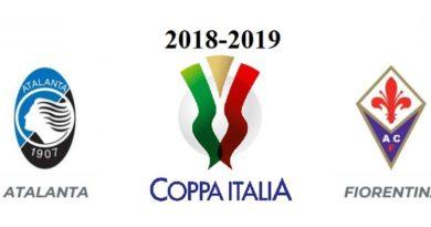 Stasera all'Atleti Azzurri d'Italia il ritorno della semifinale che mette di fronte Atalanta e Fiorentina