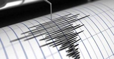 Terremoti Serie di violente scosse nel mondo
