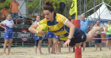 Beach Rugby Lignano: il meglio del Beach Rugby Europeo torna a Lignano Sabbiadoro