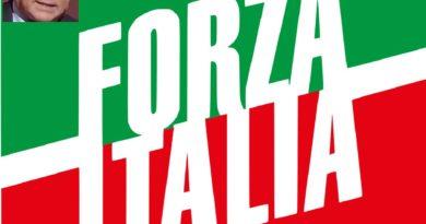 Berlusconi: Votare Fi per sfrattare esecutivo