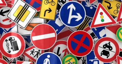 Codice della strada: arriva la stangata