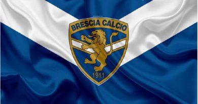 E' accaduto in serie B Il brescia in serie A il Lecce sconfitto
