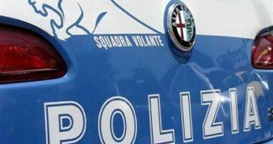 Stuprata ragazza a Roma