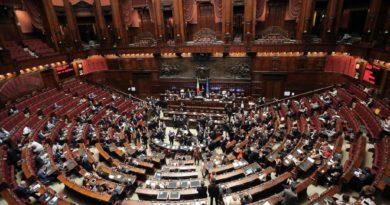 Taglio dei parlamentari: primo ok dall'Aula della Camera 1