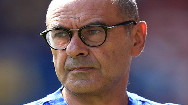 E'ufficiale: Maurizio Sarri è il nuovo allenatore della Juventus 1