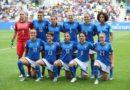Giamaica-Italia 0-5  con una manita le Azzurre agli ottavi